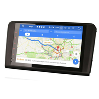 "Ecran tactile 9"" Android 8.0 GPS Wifi Mercedes ML et GL de 2005 à 2012"