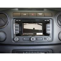 Interface caméra de recul Seat et Volkswagen pour autoradio RNS 510, RNS 315, MFD2, Skoda Columbus et Amundsen+