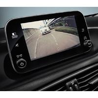 """Boitier vidéo avec une entrée caméra de recul Fiat Tipo avec Uconnect 7"""""""