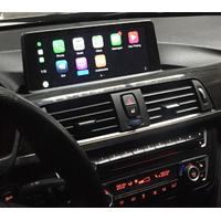 Apple CarPlay et AndroidAuto sur écran BMW Série 1 F20, Série 3 F30 et Série 5 G30 depuis 2017