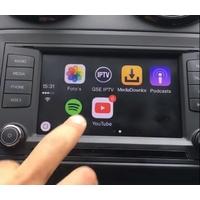 Apple CarPlay et AndroidAuto sur Seat Leon et Ibiza depuis 2014