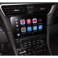 Apple CarPlay et Android Mirroring sur Porsche Macan, Cayenne, 911, Cayman et Boxster PCM 4.0