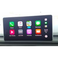 Apple CarPlay et AndroidAuto sur Audi A4 et Audi Q7 de 2017 à 2019