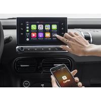 Apple CarPlay et AndroidAuto sur Citroën C3, C4 Picasso, Cactus et Citroën DS3, DS4 et DS5