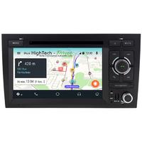 Autoradio Android 9.0 GPS Wifi Audi A4 de 2004 à 2008 et Seat Exeo depuis 2009