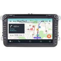 Autoradio Android 9.1 Wifi Bluetooth GPS Seat Leon et Alhambra