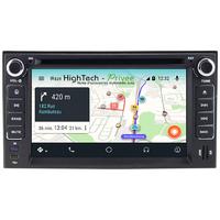 Autoradio Android 9.0 GPS Kia Ceed Carens Cerato Sorento Sportage Magentis et Picanto