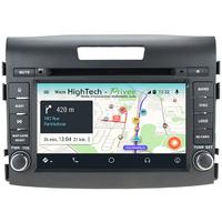Autoradio Android 9.0 Wifi GPS Waze Honda CR-V de 2012 à 2017