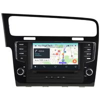 Autoradio Android 9.0 GPS Volkswagen Golf 7