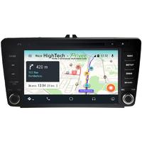 Autoradio Android 9.0 GPS Skoda Octavia de 04/2004 à 2012 & Yeti depuis 2009