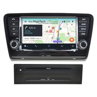 Autoradio Android 9.0 GPS DVD Skoda Octavia de 2013 à 2017