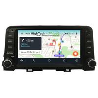 Autoradio Android 9.1 GPS avec Wifi Bluetooth Kia Picanto depuis 2017
