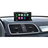 Apple CarPlay et AndroidAuto sur Audi A1, A4, A5, A6, A7, A8, Q3, Q5 et Q7 avec MMI 3G