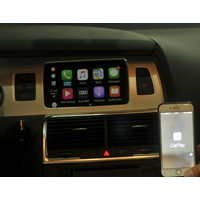 Ajouter la fonction Apple CarPlay et AndroidAuto Audi A6, Audi A8 et Audi Q7 avec MMI 2G