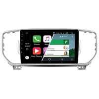 Ecran tactile Android Auto (option Carplay) GPS Wifi Bluetooth Kia Sportage de 2016 à 2018