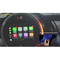 Apple CarPlay sur votre Mini One, Cooper, Countryman de 2014 à 2018