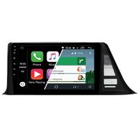 Ecran tactile Android Auto (option Carplay) GPS Wifi Bluetooth Toyota CHR