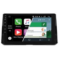 Ecran tactile Android Auto (option Carplay) GPS Wifi Bluetooth Toyota Auris depuis 2018