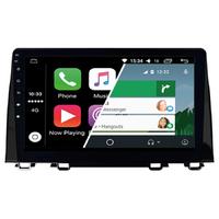 Ecran tactile Android Auto (option Carplay) GPS Wifi Bluetooth Honda CR-V depuis 2017