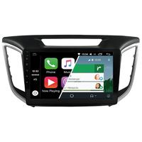 Ecran tactile Android Auto (option Carplay) GPS Wifi Bluetooth Hyundai IX25
