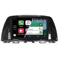 Ecran tactile Android Auto (option Carplay) GPS Wifi Bluetooth Mazda 6 de 2014 à 2017