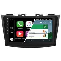 Ecran tactile Android Auto (option Carplay) GPS Wifi Bluetooth Suzuki Swift de 2011 à 2017