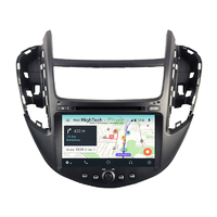 Autoradio GPS Wifi Bluetooth Android 9.0 Chevrolet Trax de 2013 à 2017
