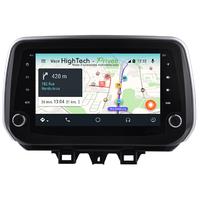 Ecran Tactile Android 9.1 GPS Hyundai Tucson depuis 2018