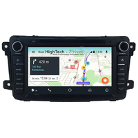 Autoradio Android 9.0 GPS Waze Bluetooth Wifi Mazda CX-9