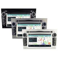 Autoradio GPS Wifi Bluetooth Android 9.1 Opel Astra, Zafira, Corsa, Antara