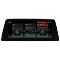 Autoradio GPS Android 8.1 écran tactile Bluetooth BMW Série 5 G30 depuis 2018