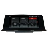 écran tactile autoradio GPS Android 8.1 WIFI BMW Série 6 F06/F12