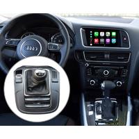 Ajouter la fonction Apple CarPlay et Android Mirroring sur Audi non MMI : Audi A4/A5 et Audi Q5