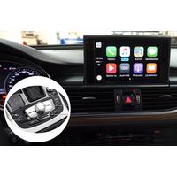 Ajouter la fonction Apple CarPlay et Android Mirroring sur Audi A6 et Audi A7 et A8 de 2012 à 2017