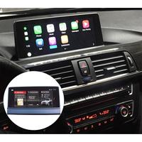 Apple CarPlay et AndroidAuto sur écran BMW Série 1, Série 3, Série 5, Série 6 et Série 7 et BMW X1, BMW X5 et BMW X6 depuis 2017