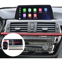 Apple CarPlay sur votre BMW X1, X3, X4, X5, X6 et Série 1, Série 3, Série 4 et Série 5 de 2012 à 2017