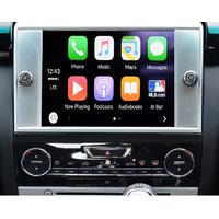 Ajouter la fonction Apple CarPlay et Android Mirroring sur Maserati Quattroporte et Ghibli de 2012 à 2016