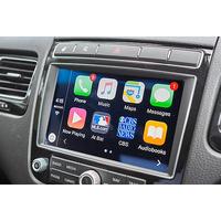 Ajouter la fonction Apple CarPlay et Android Mirroring sur Volkswagen Touareg de 2010 à 2017