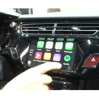 Ajouter la fonction Apple CarPlay et Android Mirroring sur Citroën C3, C4, et Citroën DS3, DS4 et DS5 de 2014 à 2016