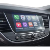 Ajouter la fonction Apple CarPlay et Android Mirroring sur Opel Crossland X et GrandLand X