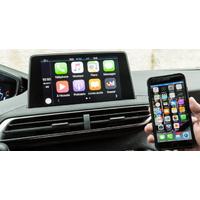 Ajouter la fonction Apple CarPlay et Android Mirroring sur Peugeot 2008, 3008, 5008 et Expert Traveller depuis 2016