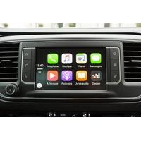 Ajouter la fonction Apple CarPlay et Android Mirroring sur Toyota ProAce de 2016 à 2019