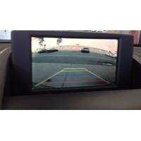 Ajouter une entrée caméra de recul BMW X3 E83 avec Navigation 16:9