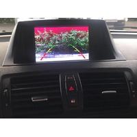 Adaptiv MINI, entrée HDMI et caméra de recul/frontale pour BMW CCC Série 1, Série 3, Série 5 de 2004 à 2008