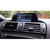 Adaptiv MINI, entrée HDMI et caméra de recul/frontale pour BMW CIC NBT Série 1, Série 3, Série 4, Série 5 de 2012 à 2017