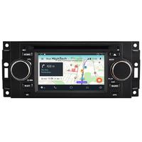 Autoradio GPS Android 9.1 Wifi Chrysler Aspen de 2006 à 2009