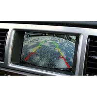 Interface Multimédia et caméra de recul compatible Jaguar XF et Jaguar XJ de 2011 à 2015