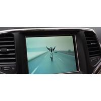 Boitier pour débloquer DVD en roulant pour Jeep Grand Cherokee et Cherokee de 2013 à 2018