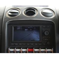 Interface caméra de recul pour autoradio RNS-E Navigation et Lamborghini Gallardo