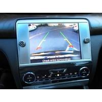 Interface caméra de recul compatible Maserati Ghibli et Quattroporte de 2014 à 2017